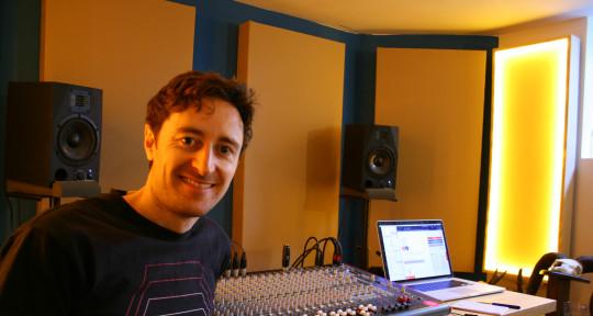 Recording & Mixing - Nick Braren