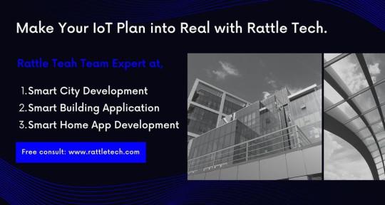 Development - Rattle Tech