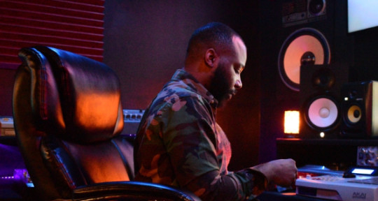 Music production,  mix, master - ILektris Music Group Lee Grant