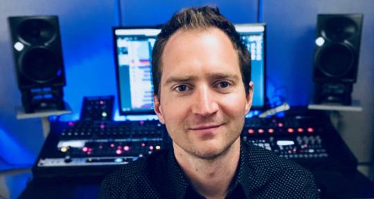 Remote Mix/Master, Composition - Matt Blostein