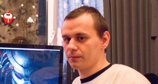 composer, music producer - GRAYAN Studio