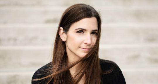 Demo Singer & Songwriter - Natalie Duque