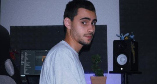 Composing, Music Production - George Tsiokris