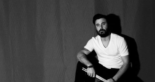 drummer, percussion - Dario Tomaselli