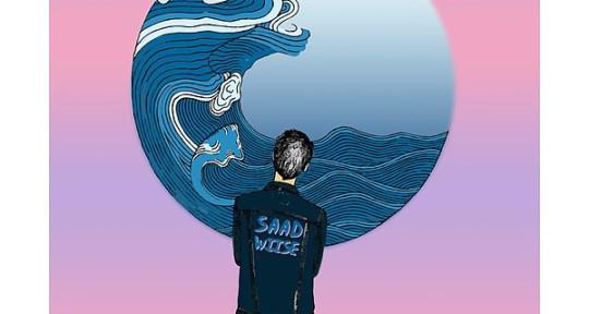 Male Rap & Screamo Vocals - Saad Posse