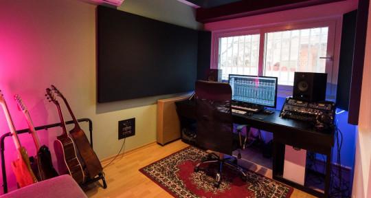 Remote mixing & Mastering - Emi Macchi