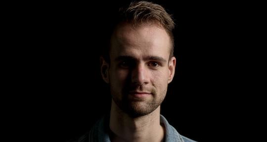 Producer | Branding | Genius - Gijs Kohlen