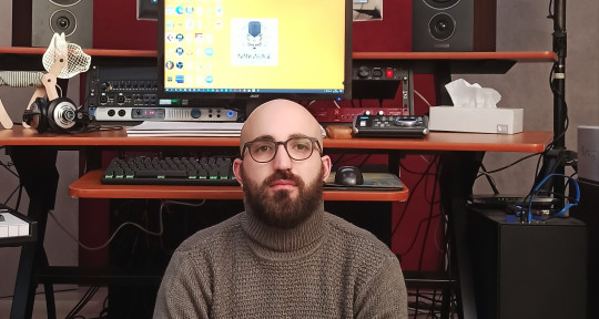 Remote Mastering & Mixing - Avangarage rec Studio