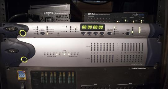 Remote Mixing and Mastering - Dackel Audiovisual