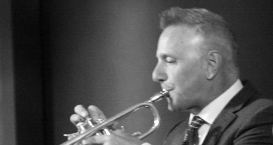 Session Trumpet Player - David Flello