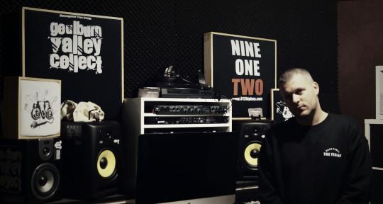 Hip Hop Mixing & Mastering - Pete Shiels - Thirty Records