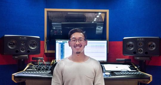 Mixing Engineer - John Benedict Pereira