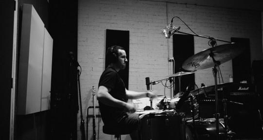 Remote Mix, Master, Musician - Mathew Taylor