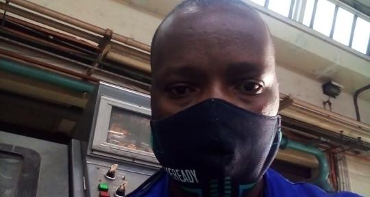 Music Producer - Khaya Ngwane