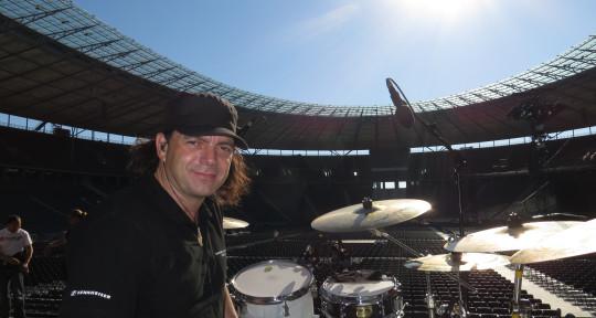 Creative Drumrecordings - Drumomat