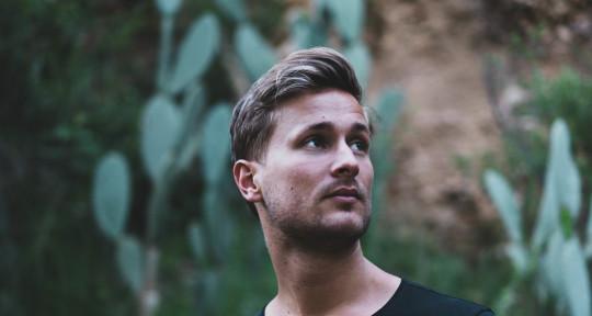 Music Producer, Composer, DJ - alson