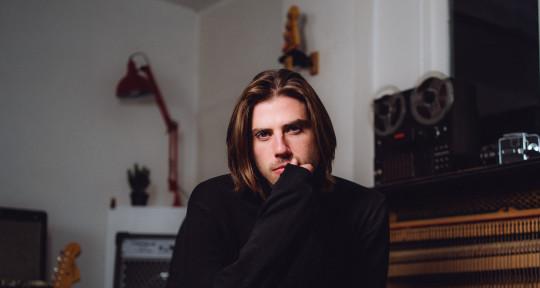 Producer & Songwriter - Merrick Winter