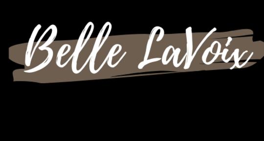 'Songwriter' 'Pop Ballad'  - Belle LaVoix