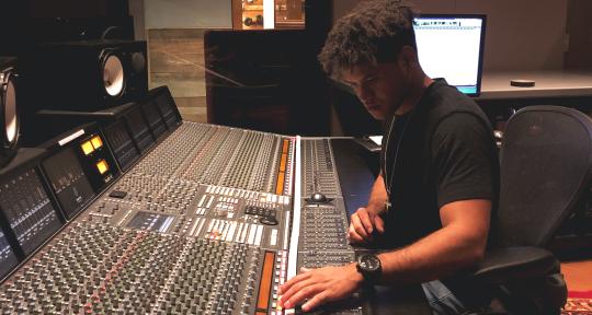 Mixing Engineer - JM Ferreiras