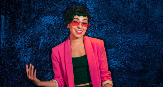 Singer - vocal coach - jingles - Celeste Dondero