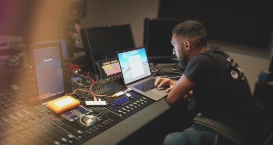 Mix and Master Engineer - Gauravh