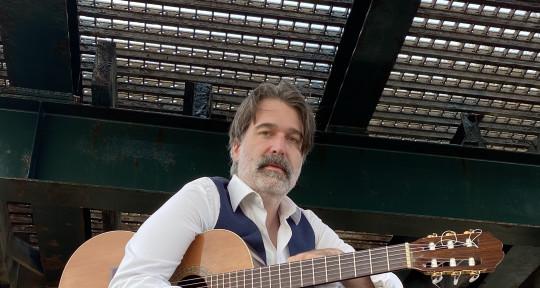 Guitarist, arranger, producer - Adam Tully