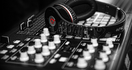 Music Producer - Eqiubeats