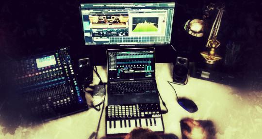 Remote Mixing & Mastering - René Ricklefs