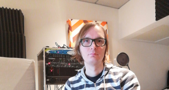 Music Production, Mixing - Ville Alajuuma