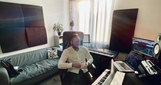 Remote Mixing & Mastering - Kurt Jonathan Engert