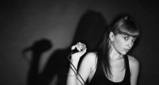 Professional Singer - Afryca Soler