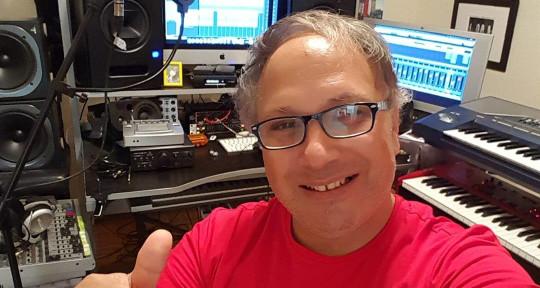 Mixing- Mastering - Recordings - Studio MK-72 K. Matzafleris