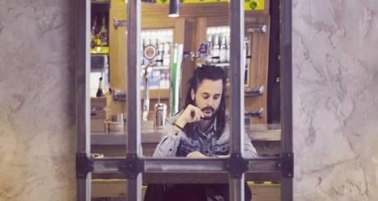 Songwriter, lyrics, music; - Marc Ibarz (France)
