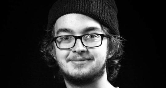 Mixing/Mastering, Producer - Isaac Anderson