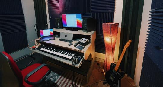 Mixing/Mastering Engineer - AEA Studios