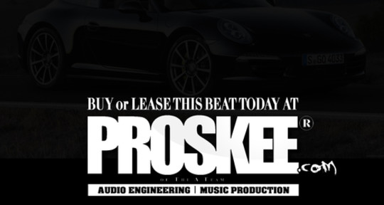 Record Producer, Mixing/Master - PROSKEE