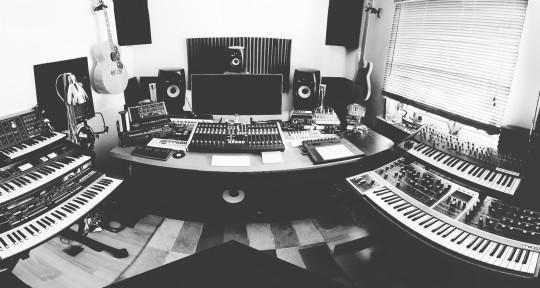 Producer, mixing & mastering - Giancarlo Erra