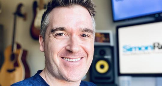 Producer, Songwriter, Composer - Simon Reid