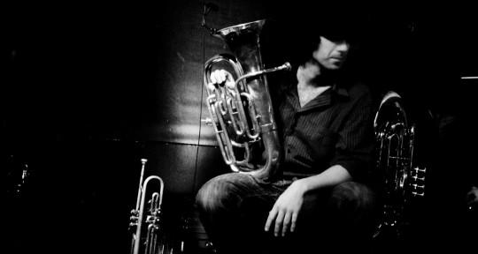 Horns Arranging & Recording - Miguel Bestard