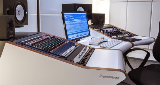Music Producer - baystudios.de