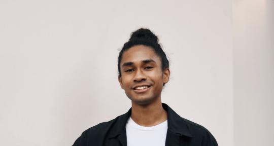 Mixing & Mastering Engineer - Elijah Spencer