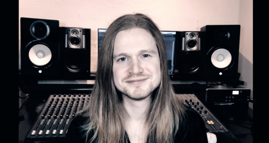 Mixing, Producer, drummer - Snake Audio