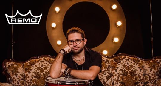 Live DrumTrack, Drum Mix - Marco Valerio Lori