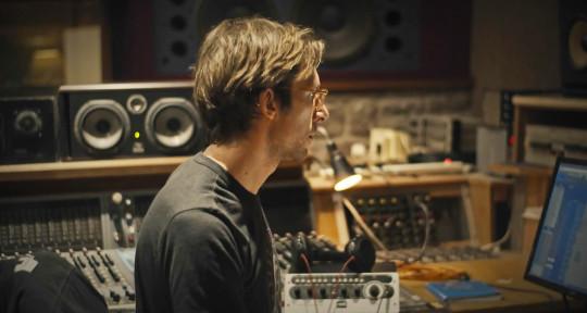 Recording Engineer & Mixer - Josh Tyrrell