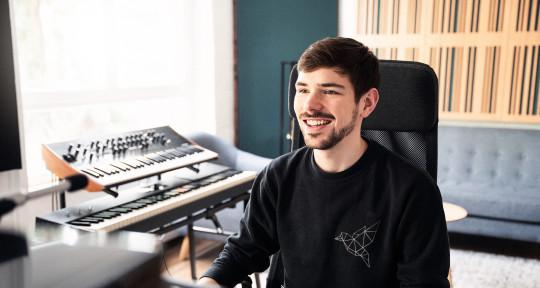 Recording, Mixing, Production - Sam Braun