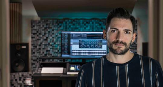 R-MasterLab Mix & Mastering. - Raffaele Rossi