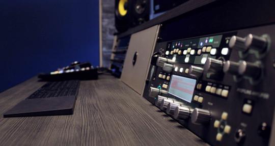 Mixing/Mastering & Production - EIFA STUDIOS