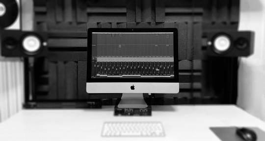 Mixing & Mastering Engineer - The Cube Studio