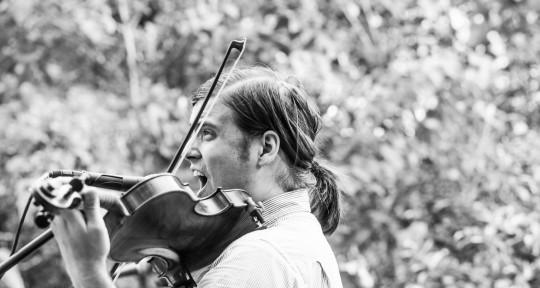 Session Violinist  - Joel Willson