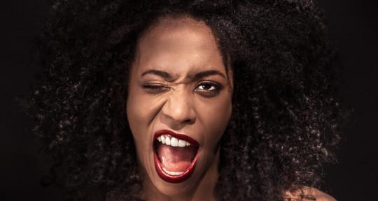Vocalist, Songwriter - IDA fLO